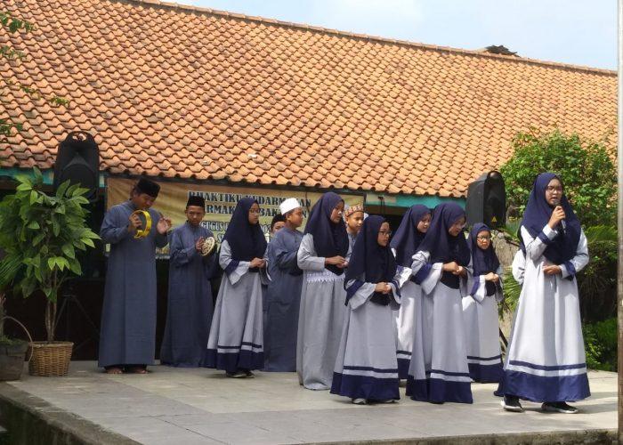 Gerakan Bandung Masagi Religi 2